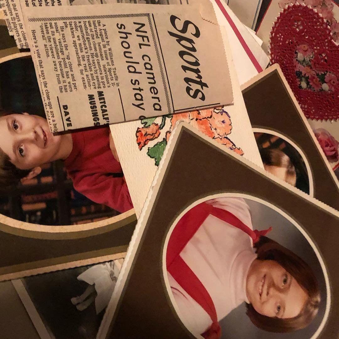 Gillian Jones: What if I wasn't my mom's caregiver?