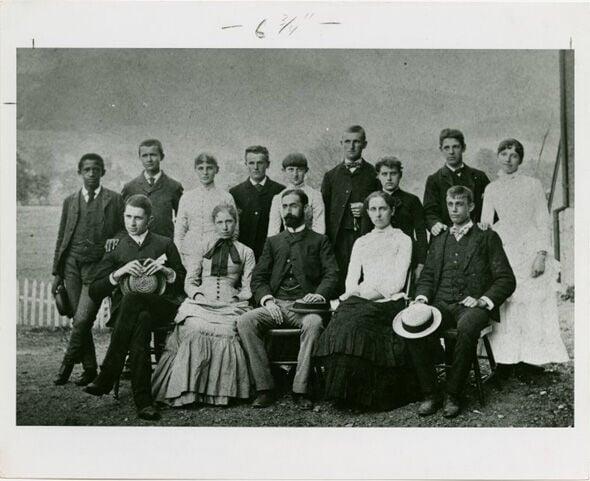 Du Bois High School