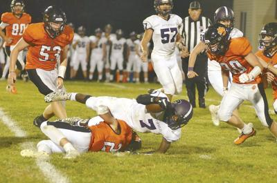 Pittsfield reaches into its bag of tricks to top Lee in thriller