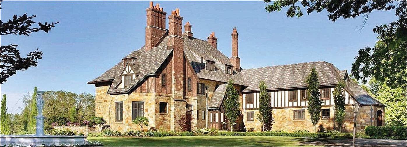 Last private Berkshire cottage in Lenox goes on the market