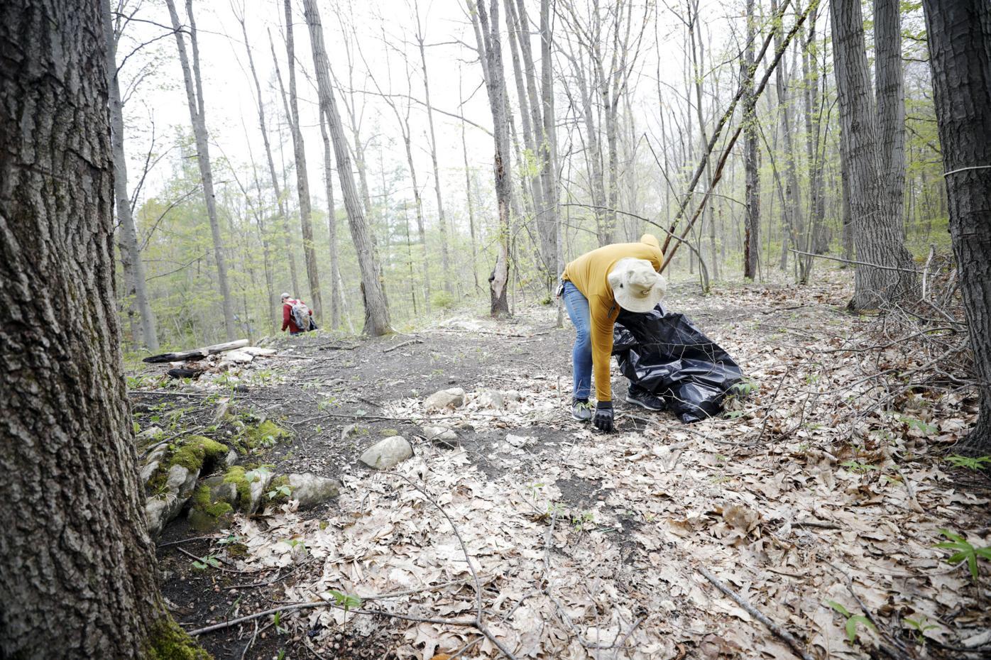 2021 Springside Park Cleanup