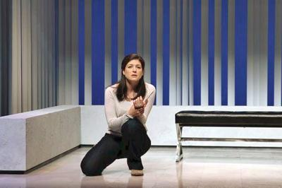 Coming of age the hard way in 'On the Exhale' at Chester Theatre Company