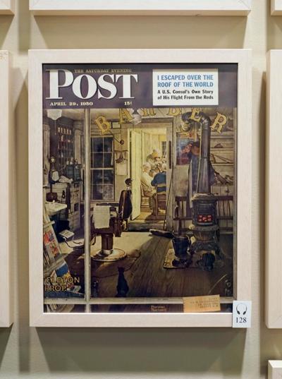 Berkshire Museum Auction: Sotheby's to exhibit 40 pieces before sale