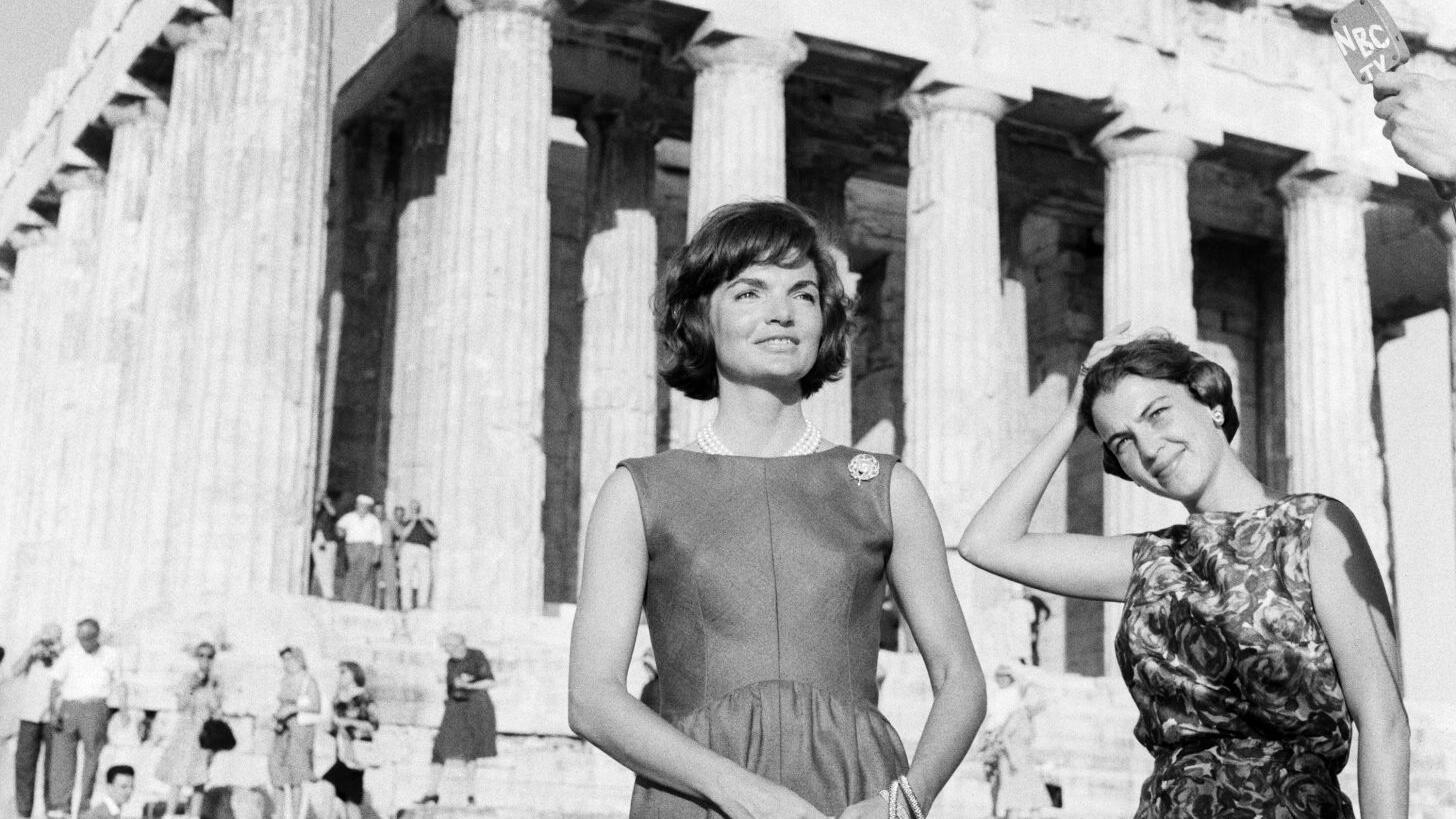 Jacqueline Kennedy, Jackie Kennedy