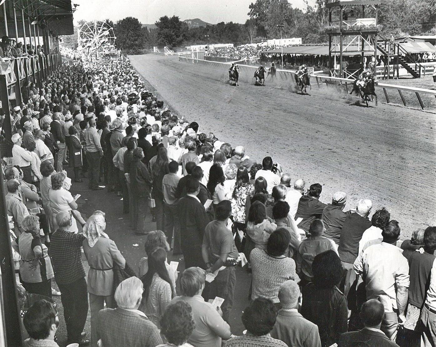 Thoroughbred racing might return to Great Barrington Fairgrounds