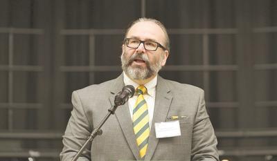 Pittsfield's Jason McCandless accepts job as Mount Greylock schools chief