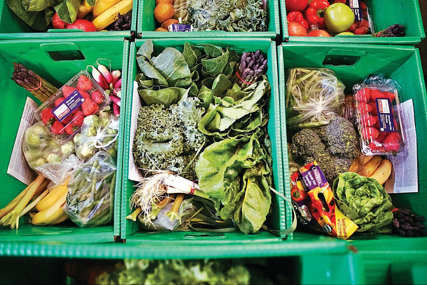 Food trend: Is a meal kit worth the price on your wallet and local food economy?