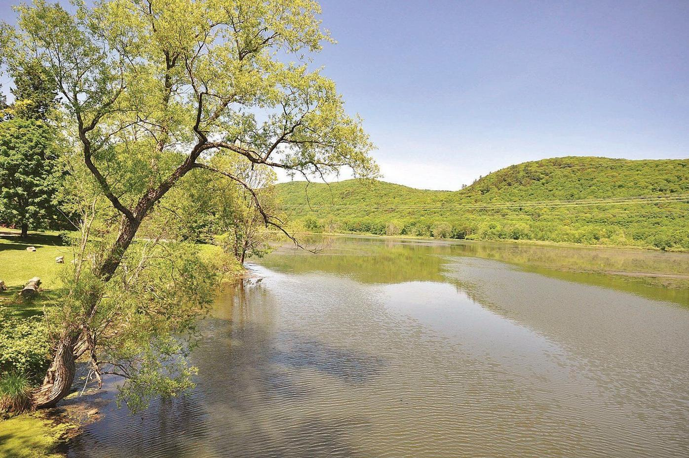 GE outlines planned Housatonic cleanup ahead of EPA order (copy)