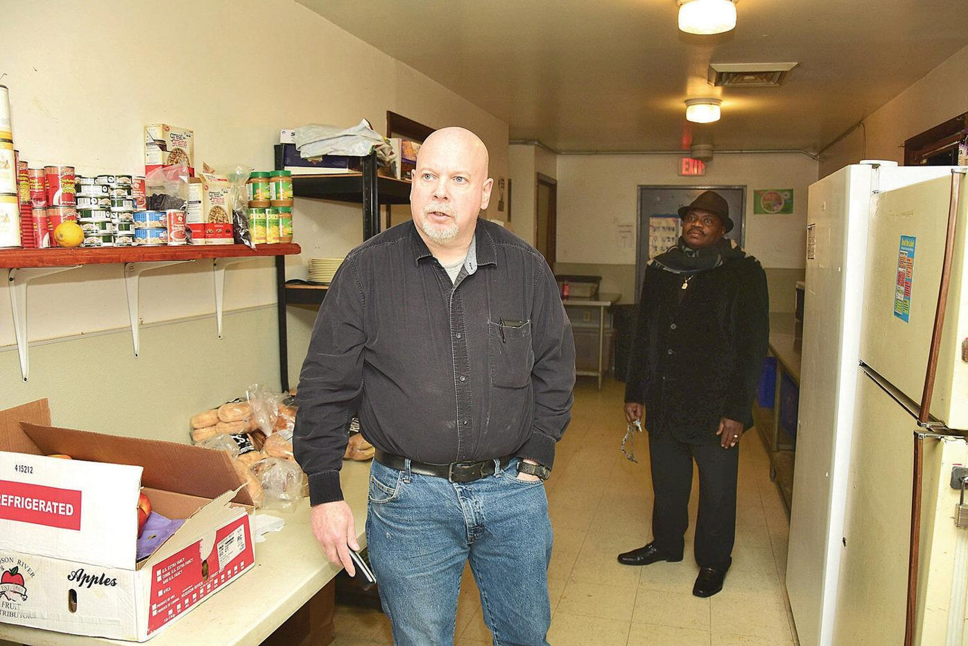 Fighting homelessness in Berkshires remains year-round quest