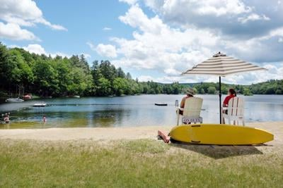 Berkshires best beaches, lakes and swimming spots worthy of your weekend plans