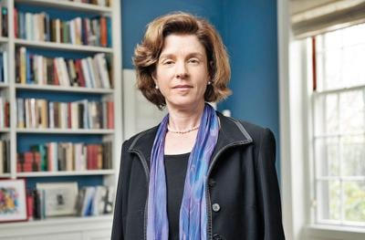 Williams College names Maud Mandel, dean at Brown, as new president