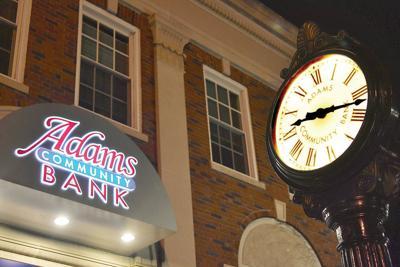 Adams Community Bank changes business model