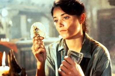 Karen Allen will celebrate 40th anniversary of 'Raiders of the Lost Ark' at special screening at Norman Rockwell Museum