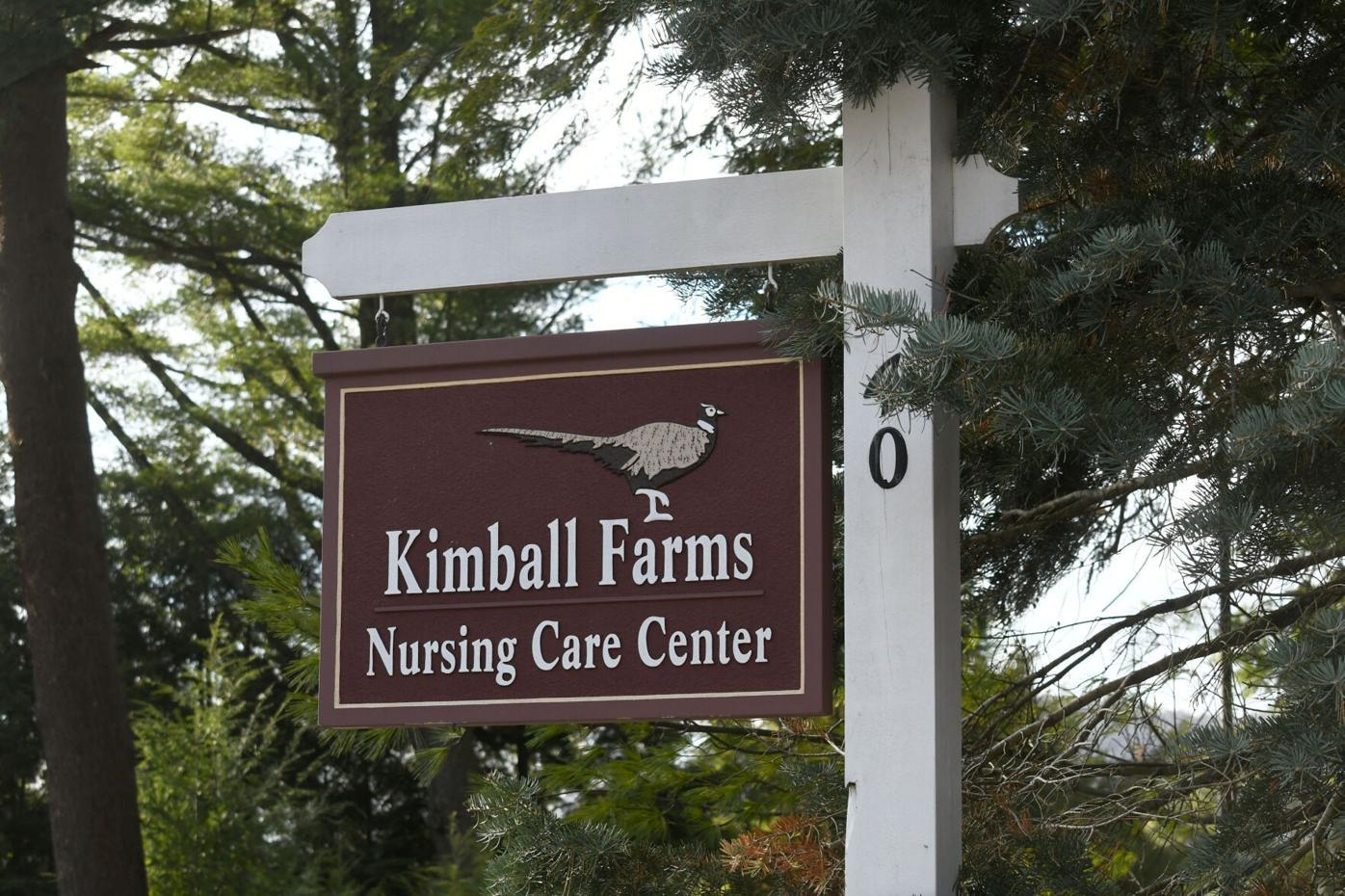 Kimball Farms Nursing Center