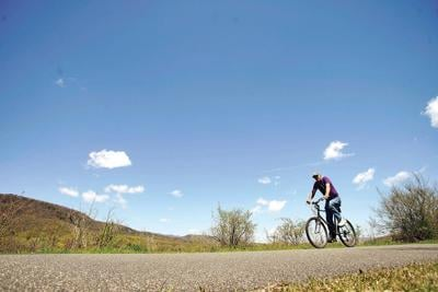North county bike path plan pushed back another year (copy)