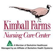 Kimball Farms logo