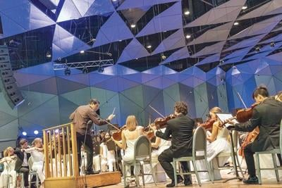 BU Tanglewood Institute cancels summer program over virus worries (copy)