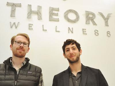 Theory Wellness doing something 'impactful' with equity sponsorship program