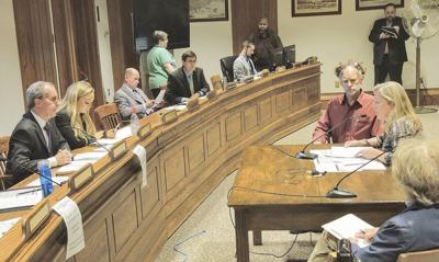 At hearing on Mass. forest protection bill, it's climate vs. industry