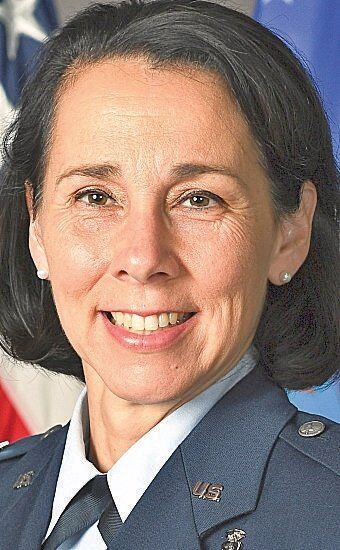 With The Colors: Pittsfield native promoted to brigadier general