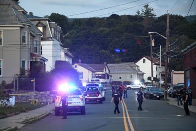 Man injured in North Adams shooting