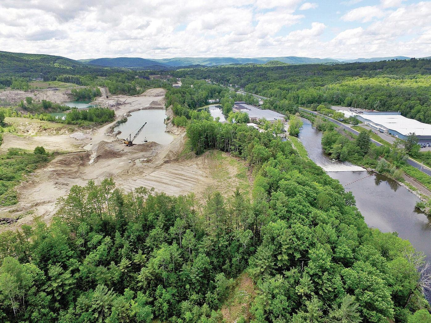 Regional EPA chief seeks quick action on Housatonic River cleanup