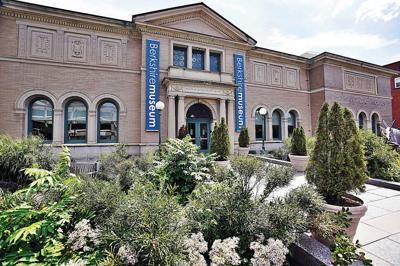 Massachusetts Cultural Council urges Berkshire Museum to stop art sale
