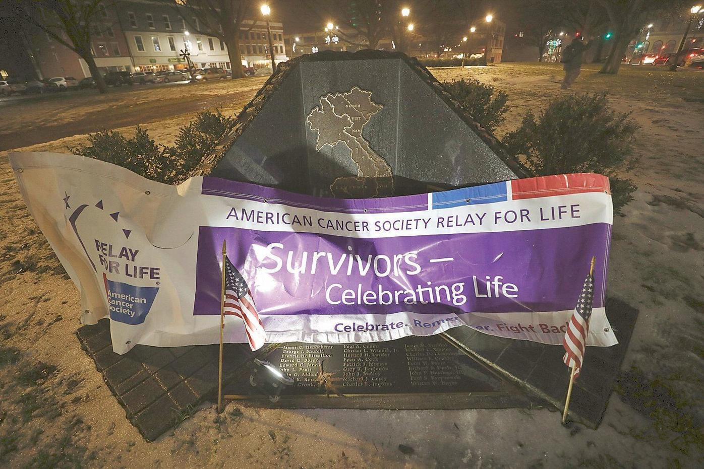 Relay for Life fundraiser returning to Pittsfield