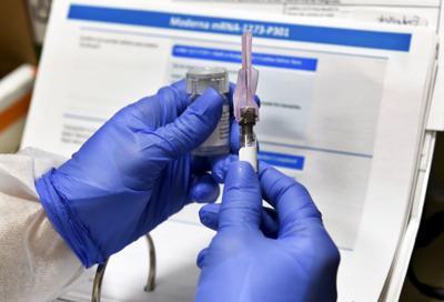 Virus Outbreak
