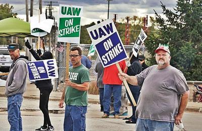GM-union talks take turn for worse; settlement not near