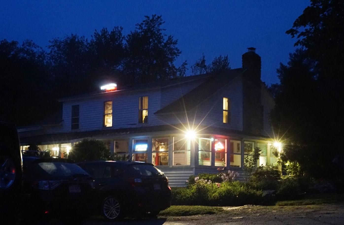 Legendary venue Dream Away Lodge in Becket up for sale for the ...