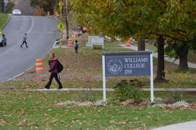 Williams College Campus Security
