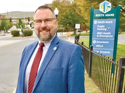 North Adams mayoral race: Incumbent Bernard has unfinished business to tend to