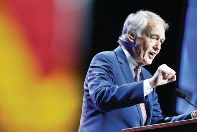 Markey plans to file federal legislation in Spectrum station dust-up