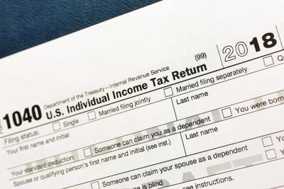 Volunteers say more people seeking tax assistance this year