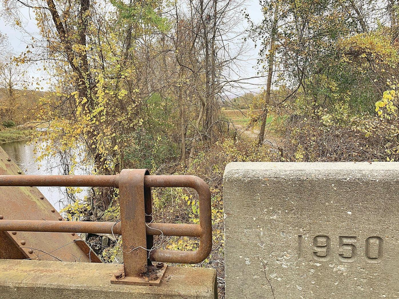 Bridges closed: Shutdowns take toll on commerce, fray nerves
