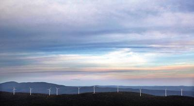 2 more turbines slated for Berkshire Wind Power project on Brodie Mountain
