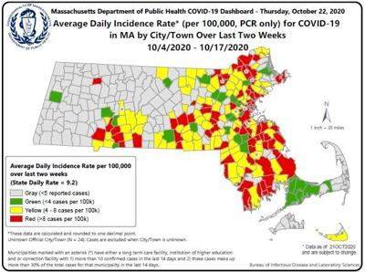 DPH virus map