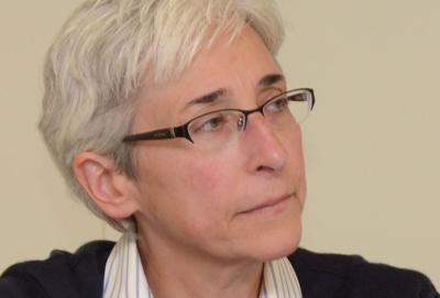 State Rep. Gailanne Cariddi dies at age 63