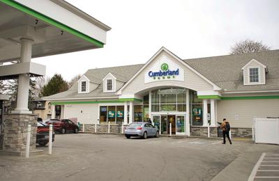 Police seek suspect in armed robbery at Cumberland Farms in Pittsfield