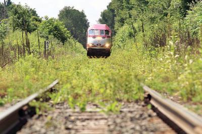 Karen Christensen: Time is right for Berkshire Line (copy)