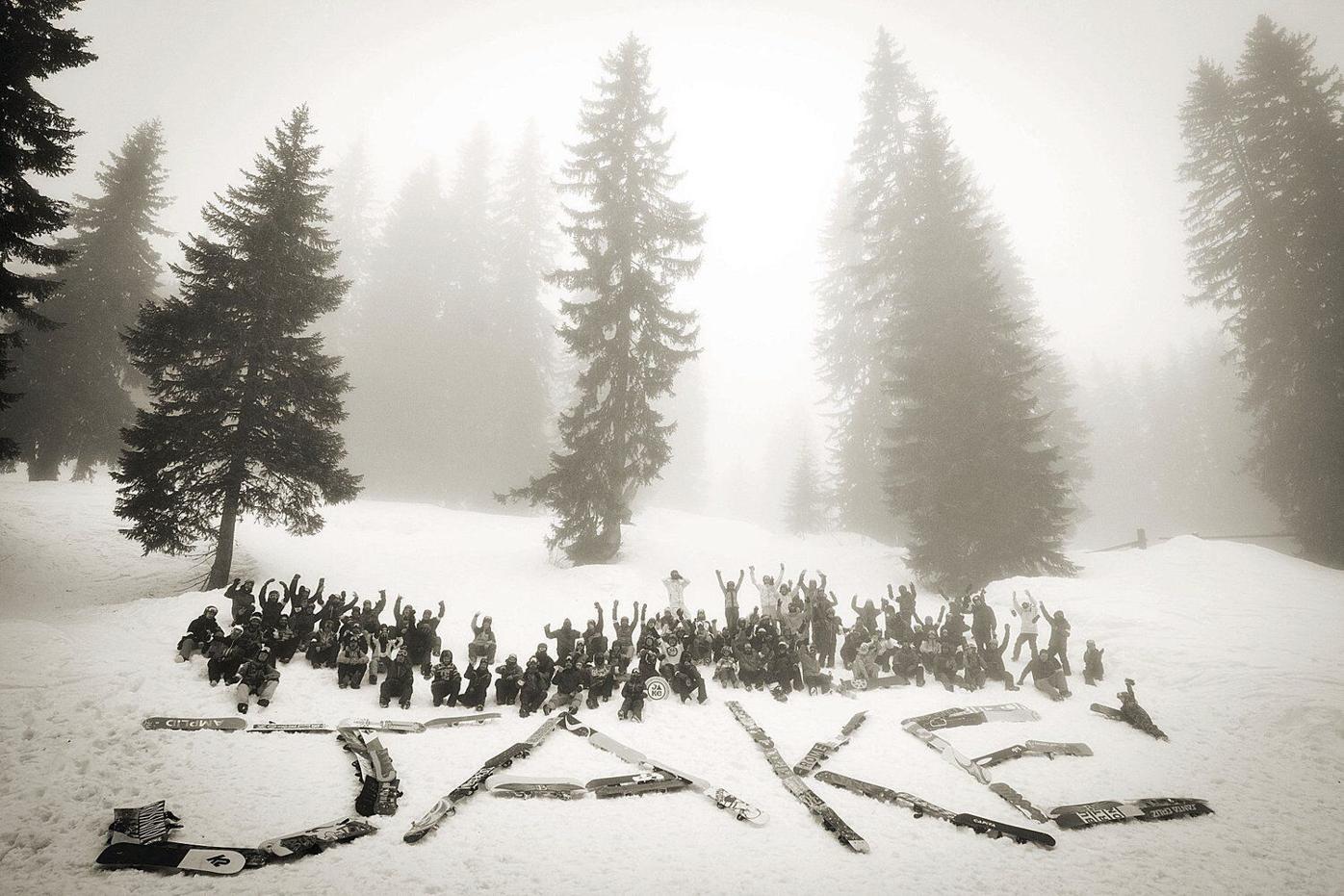 Godfather of snowboarding Jake Burton Carpenter memorialized with global 'Day for Jake' celebration