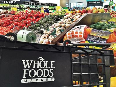 Small Talk: Whole Foods deal leaves small food makers uneasy