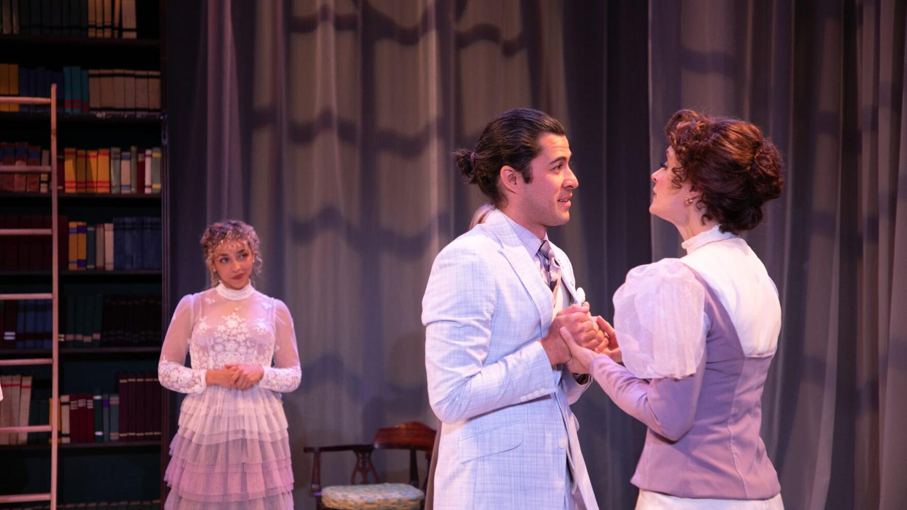 Berkshire Theatre Group opens season with 'The Importance of Being Earnest'