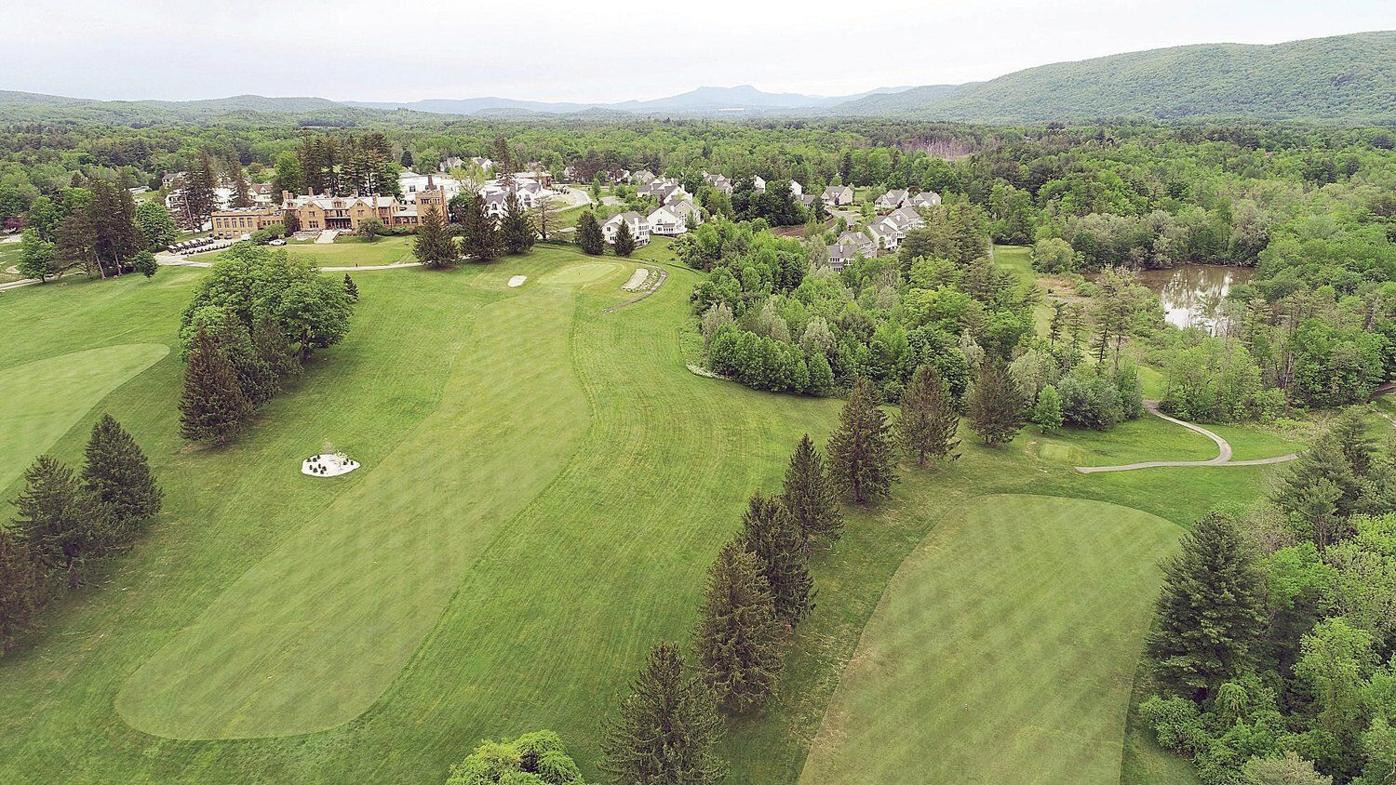 Richard Lord | Tee to Green: Miraval Berkshires course undergoes significant changes