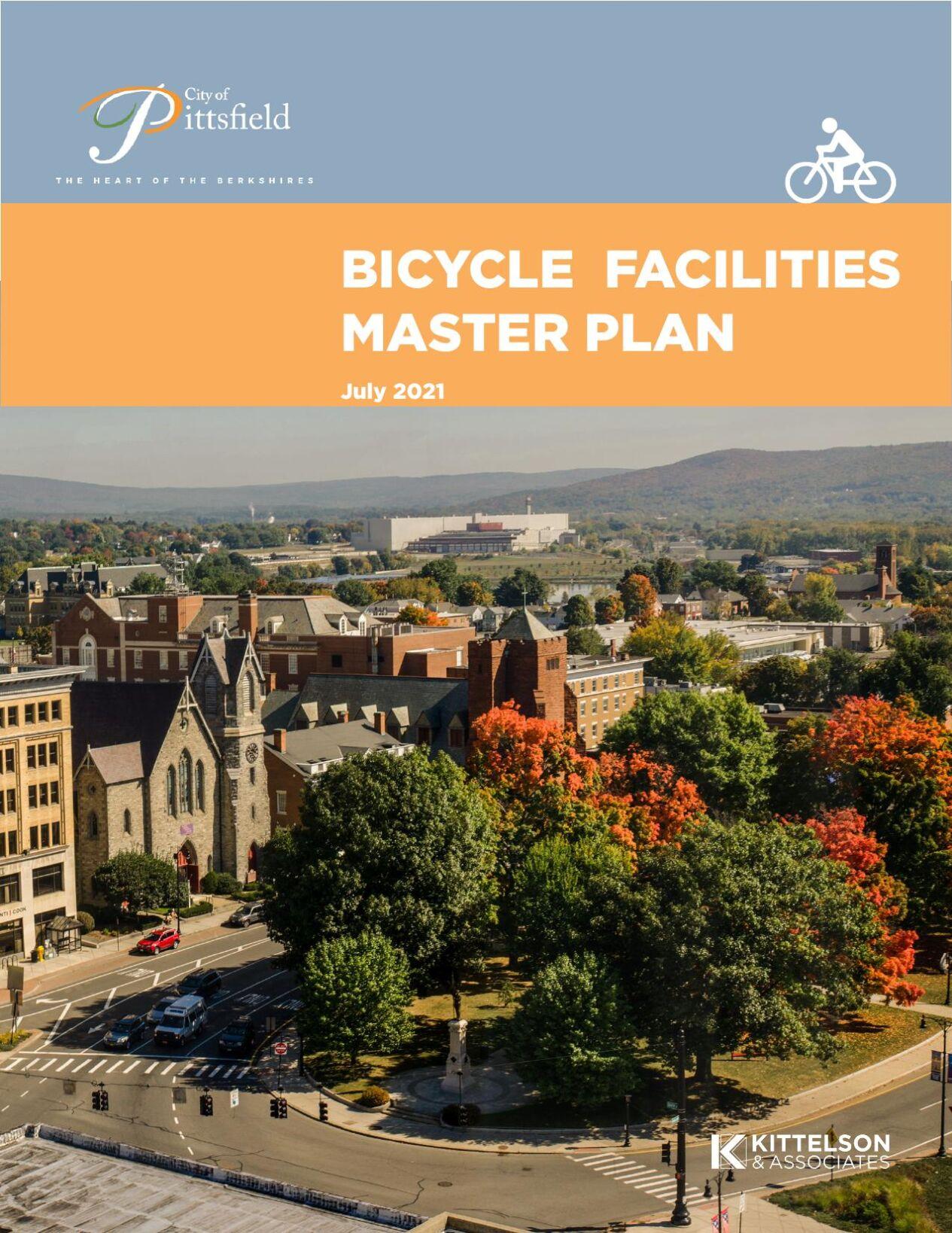 Bicycle Facilities Master Plan