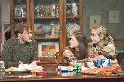 Review: Unforgettable 'If I Forget' opens at Barrington Stage