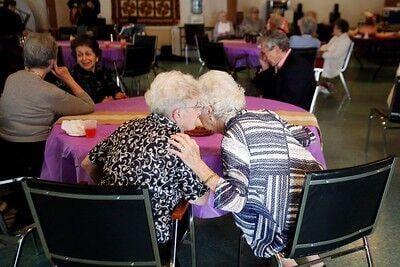 Senior tax deferment program
