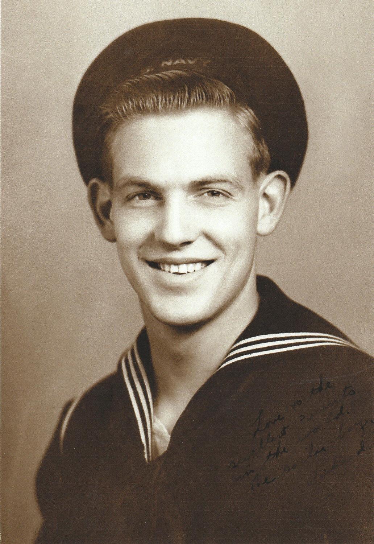 World War II veteran, Eagles Band member, honored on 95th birthday