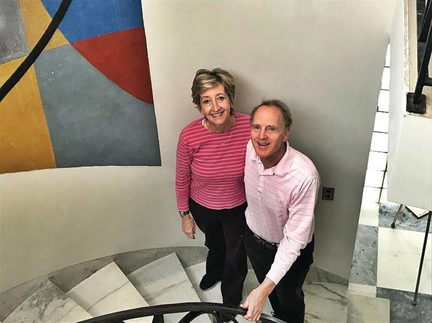 Frelinghuysen Morris House and Studio celebrates 20th anniversary this summer
